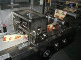 Servo único de conducción automático del sistema Almohada Envoltura