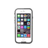 卸し売り携帯電話のアクセサリはiPhoneのための生命証拠のFreの携帯電話の箱を6 6s防水する