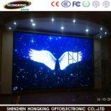 Innen-des LED-P7.62 farbenreiche LED Bildschirm-Bildschirmanzeige Schaukasten-