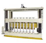 High-Tech de Machine van de Balustrade van de Steen om Graniet/Marmer Te snijden