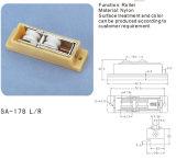 Indicador e rolo da faixa da porta/polia (SA-178 L/R)