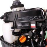 F4bml, Steuerung des Pflüger-4HP, Zug-Anfang, langer Marinemotor-Außenbordmotor der Welle-4-Stroke
