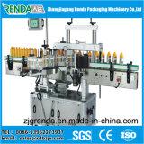Автоматическая машина оборачивать и упаковки бутылки