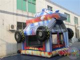 대형 트럭 팽창식 도약자, 팽창식 도약자 China
