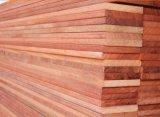Foshan 공급자에게서 E4e Merbau 옥외 나무로 되는 Decking