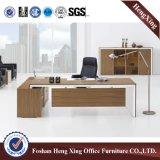 2.0m moderner Büro-Möbel-Direktionsbüro-Schreibtisch (HX-NT3259)