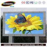 P10 옥외 광고 발광 다이오드 표시 스크린 가격 (960*960)