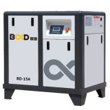 Bd-15A 11kw Quiet Screw Compresor de Aire