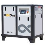 Bd-15A 11kw acquietano il compressore d'aria della vite