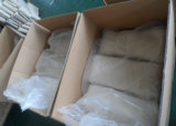 Sacchetto filtro non tessuto della polvere del tessuto del Fornitore-Anhui Yc PPS