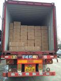 積み込みの貨物トラックラック