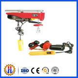 Élévateur électrique, élévateur à chaînes électrique à télécommande, élévateur 50kg électrique