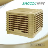 省エネの蒸気化の冷却装置
