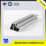 Veintidós perfil de aluminio