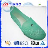 Nuevo estorbo lateral suave de la mujer del PVC (TNK40054)