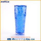 플라스틱 파르페 컵을 바꾸는 승진 색깔
