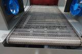 Le groupe automatique de rétrécissement de la chaleur empaquetant enveloppant le tunnel de rétrécissement d'emballage pour des bouteilles peut