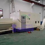 De horizontale Machine van de Briket van het Poeder van het Staal Automatische (Ce)