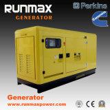groupe électrogène diesel silencieux de 40kw (50kVA) Deutz/Genset/générateur (RM40D2)