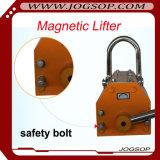 permanente magnetische Stahlplatten-Hebevorrichtung-anhebender Kran des Heber-100kg