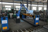 Abgas-Abblasdämpfer-Rückseiten-Kapitel Peugeot 207 von der China-Fabrik mit der besten Qualität