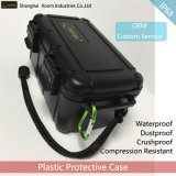Wasserdichter Kunststoffgehäuse-Kasten PlastikDigitals Schutz-Kasten