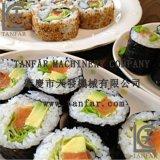 Fabricante automático de segunda mão do rolo do sushi de Suzumo para a venda
