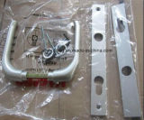 アルミニウムWindowsまたはドアのためのドアハンドルかハンドルロック(HL-53)