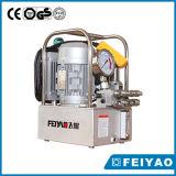 ce_e 시리즈 고품질 두 배 임시 유압 전기 펌프