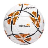 Balompié brillante de la PU Futsal de la vejiga original del látex