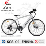 """bici de aluminio de la suciedad de la montaña del motor sin cepillo trasero 26 """" 250W (JSL037D-6)"""