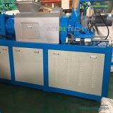 Film plastique de PE/LDPE serrant la machine pour réutiliser la ligne