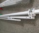 Тент алюминиевого дистанционного управления каравана напольного Retractable