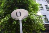 2000lumen動きセンサーの40Wモノラルパネルが付いている太陽ランタンライト
