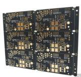1.6mm 12L Multilayer para a placa do PWB do server de WiFi