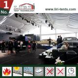 [20إكس50م] كبيرة سيارة عرض خيمة مع [غلسّ ولّ] لأنّ سيارة عرض وعرض ذاتيّة