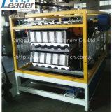 Hoch entwickelte PVC+ASA/PMMA gewölbte Blatt-Strangpresßling-Maschine