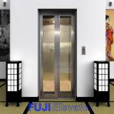 [فوجي] مرآة صامد للصدإ [ستيلّ] مصعد صغيرة يستعمل لأنّ بينيّة