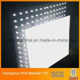 van 2mm het Plastic PS Lichte van de Verspreider Blad van de plate/LED- Verspreider voor Verlichting