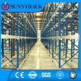 Hochleistungsmetallladeplatten-Zahnstange für industrielles Lager