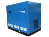 Il raffreddamento ad acqua rotativo dirige il compressore d'aria guidato della vite (KF185-08)