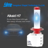 Ymt High-End Motor H7 LED phare avec 13000lm