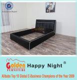 중국 편리한 현대 가정 가구 침대 고정되는 G1166