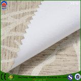 Tela impermeável tecida matéria têxtil do escurecimento do franco da tela do poliéster para a cortina do jacquard