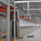 Equipamento de alumínio ou de aço do revestimento do pó do racking do armazenamento