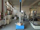 Fall-Kugel-Auswirkung-Ermüdung-Prüfungs-Maschine für Plastik-/keramisches/Glasfaser