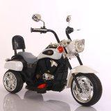 Motocicleta recargable de los cabritos