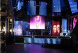 Écran de location d'intérieur contrasté léger de l'Afficheur LED P3&P4&P5&P6