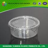 48oz Container van het Voedsel van de Delicatessenwinkel van het huisdier de Plastic Duidelijke
