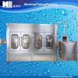 Volledig-automatische het Vullen van Honing 3000 Bph Machine voor de Fles van het Glas